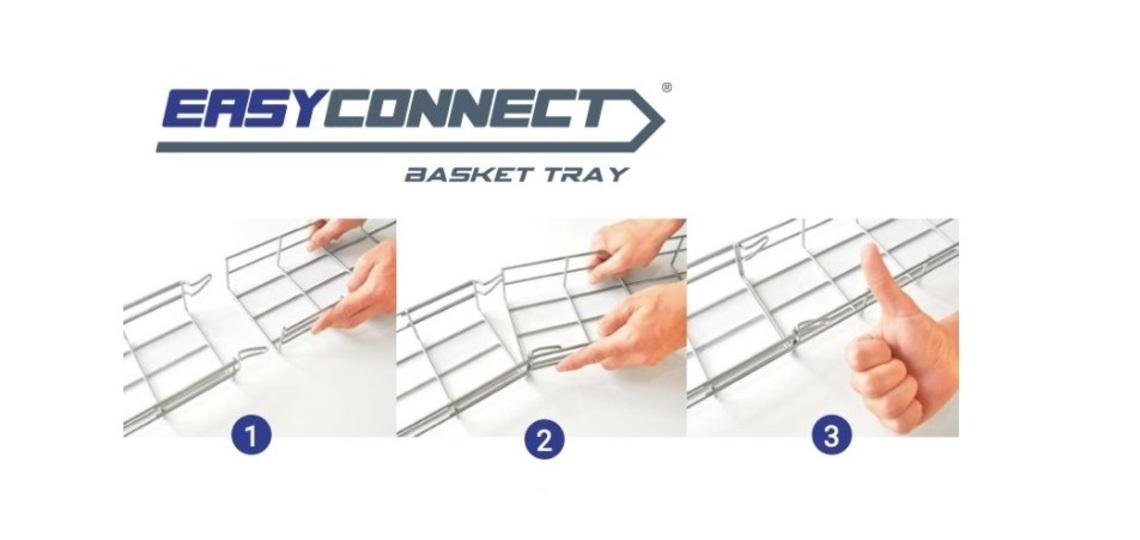 Default easyconnect