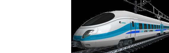Default rail